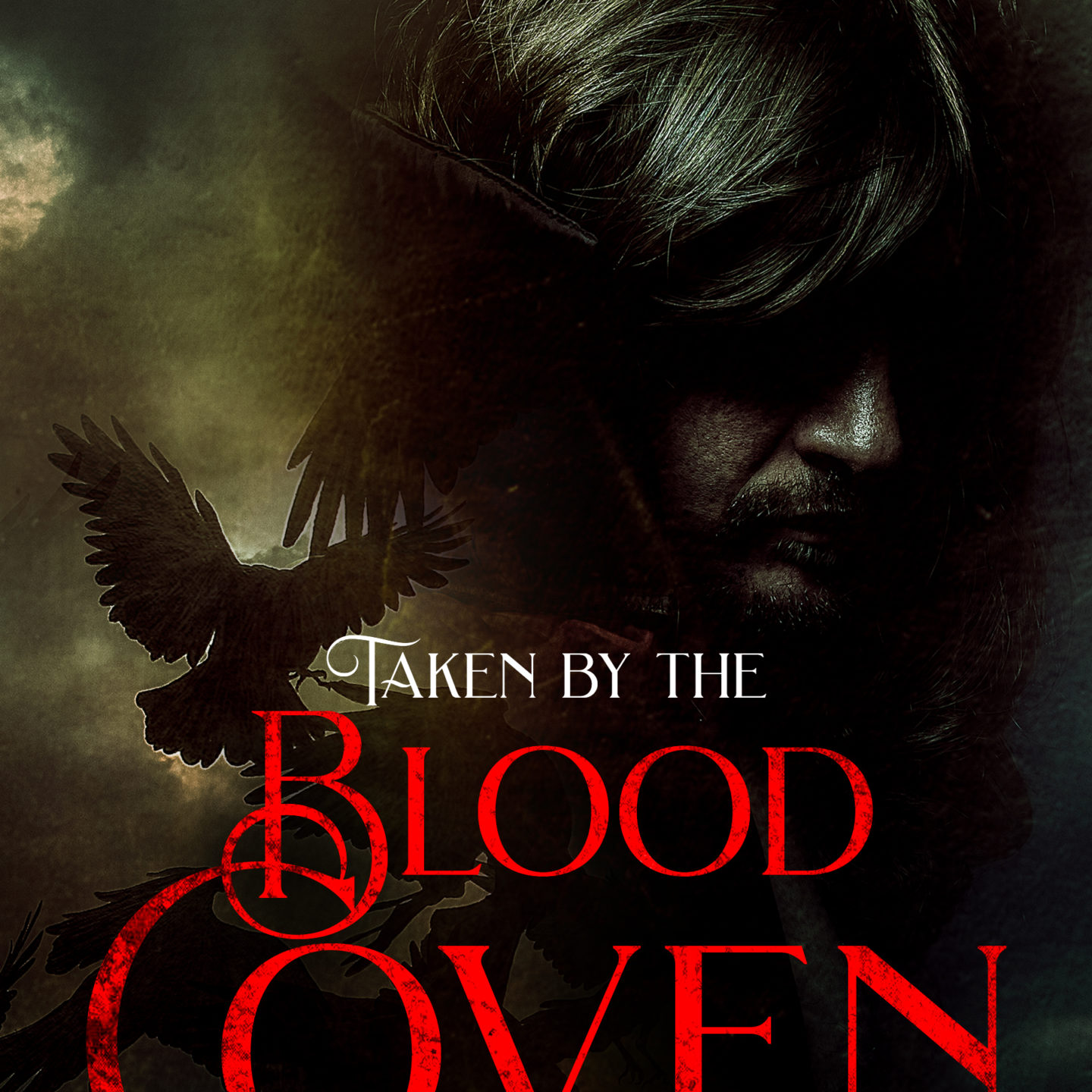 Taken by the Blood Coven